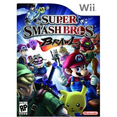 Smash Bros. Brawl