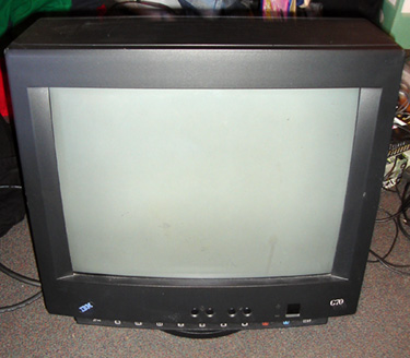 IBM Monitor